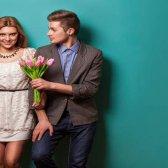 Wie ein Mädchen zu machen, fallen in Liebe auf den ersten Tag schnell - 7 Tipps