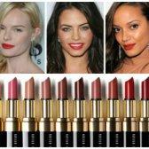 Wie rot Schatten der Lippe für Ihre Haut zu wählen