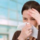 Wie verstopfte Nase natürlich ohne Medikamente zu behandeln