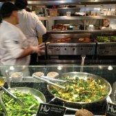 Hu öffnet Küche auf der Oberseite im Jahr 2015 ist