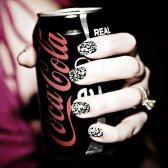 Ist Soda macht Sie traurig?