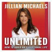 Jillian Michaels auf der größte Verlierer verlassen
