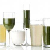 Juice: eine boomende Branche