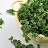 Kale decodiert: Was ist mit diesem pflanzliches Vitamin zu tun