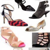 Kitten Heels - eine Rückkehr des Schuhs