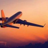 Große Flughäfen in den USA