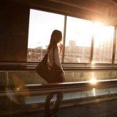 Link-Liebe: Akupunktur und Erholung nach dem Training, Flughafen gesünder und mehr