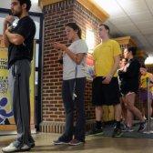 Link Love: ein überfüllten Turnhalle navigieren, nimmt Gesundheit Menü New York Hotspots und mehr