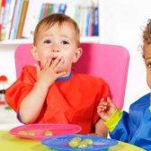 Liste der 17 ballaststoffreiche Lebensmittel für Kleinkinder, die Eltern wissen sollten