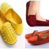 Loafers für Frauen der Trend