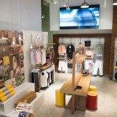 Lole will seinen neuen Store in Soho zu fühlen, wie Sie Ihre (smart) Küche