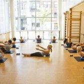 Madonnas Trainer fragt barre3 Pläne in New York City zu setzen