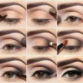 Make-up Tipps für braune Augen