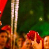 Sinn und die Bedeutung von Ritualen und Bengali Hochzeit Traditionen