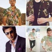 Die Trends in der Kleidung für Männer von 2014