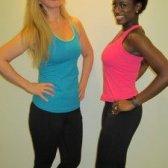 Talent Modell: ify und Maggie, nach Bildern