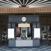 Juice Mond öffnet sich an der Ace Hotel Downtown LA