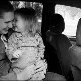 Besondere Muttertag: liebe Mutter, Ich liebe dich