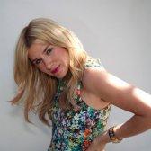 Meine fünf Schönheit Obsessionen: Alli Webb