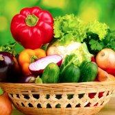 Eine neue Studie zeigt Vegetarier sind schlanker als Fleischesser