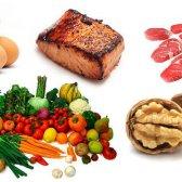 Paleo-Diät für Gewichtsverlust Erfolg - leckeres Essen für Frauen