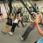Personal Training Fitness-Studios in der Muskelgruppe Fitness