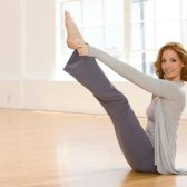 Re Pionier Pilates Guru Brooke Siler: ab Pilates endet heute
