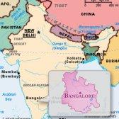 Orte in Bangalore zu besuchen