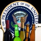 Trinken potus: Lieblingscocktails und Konsumgewohnheiten unserer Präsidenten