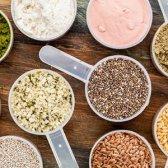 Macht Ihre Mahlzeiten mit diesen Antioxidantien verpackten Lebensmitteln bis