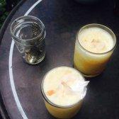 Rezept: Pina Colada Smoothie
