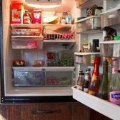 Schauen Buch Kühlschrank: Josie Maran