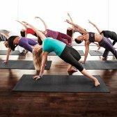 Erneuern Sie Ihre Fitness-Gruß Sommer mit Crunch!