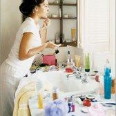Entschlossen: entgiften Ihr Kabinett Medizin und bessere Gewohnheiten Schönheit schaffen