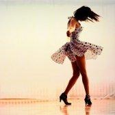 Salsa: Wenn Sie ein Kleid tragen, ist es wirklich ein Training?