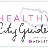 Teilen Sie Ihre Lieblings gesund Hotspots mit uns!