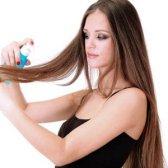 Legen Sie die Mousse: versuchen Shampoo trocknen
