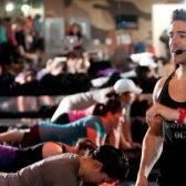 SoulCycle verboten Fitness-Trainer seiner Klassen