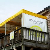 SoulCycle Raserei in den Hamptons