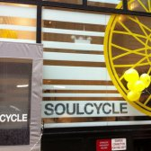 Union Square SoulCycle: ein erster Fahrt Bericht