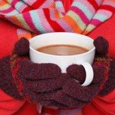 Halten Sie sich warm, während Heizung zu halten in diesem Winter die Kosten niedrig