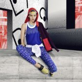 Stella McCartney und Adidas Sport-Debüt für Mädchen