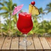 Sommer-Drinks, die Sie das Gefühl, als wenn Sie im Urlaub in den Tropen