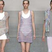 Betty Schweiß startet eine Kollektion mit dem britischen Designer Richard Nicoll