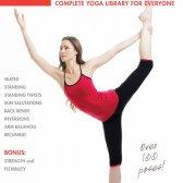 """Tara Stiles startet """"Enzyklopädie Yoga"""" DVD-Set"""