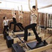 Testen Sie Ihren Griff Olympischen Spiele Pilates