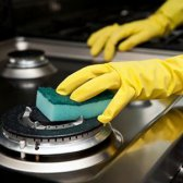Die 10 nervigsten Aufwand der Reinigung: gelöst