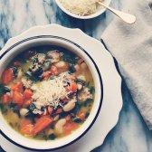 Top 5 (gesund!) Von Komfort Essen auf Instagram in dieser Woche