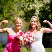 Der Knoten ermöglicht Bräute, Gewicht zu verlieren und Gewichtsverlust in einer gesunden Art und Weise ...
