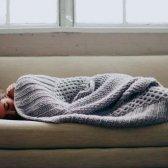 Der Schlaf-Food-Verbindung